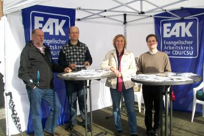 Kirchtag in Aurich 13./14.7. -